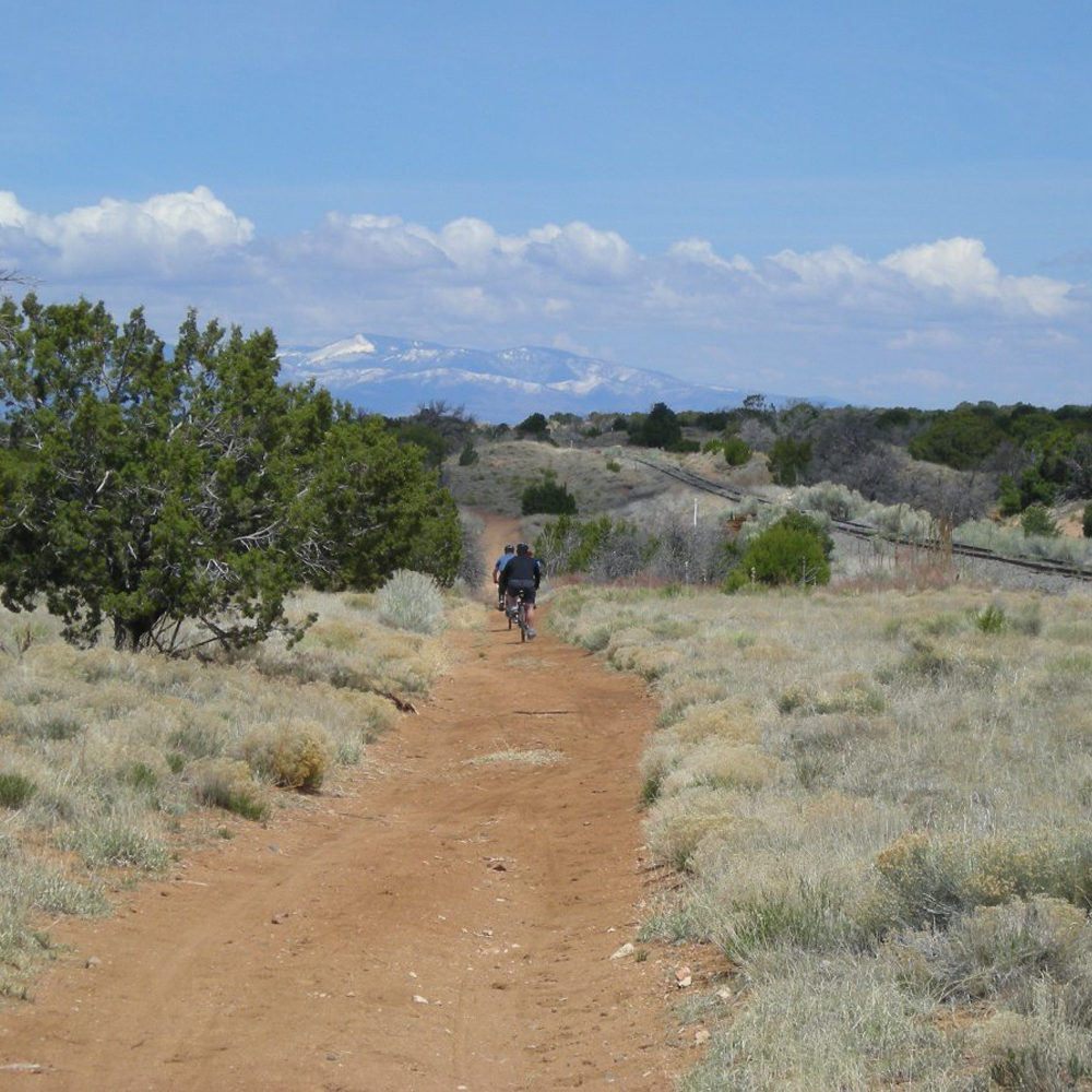 Jeep Wrangler Rental Chicago: EASY TO RUGGED MOUNTAIN BIKING IN NEW MEXICO